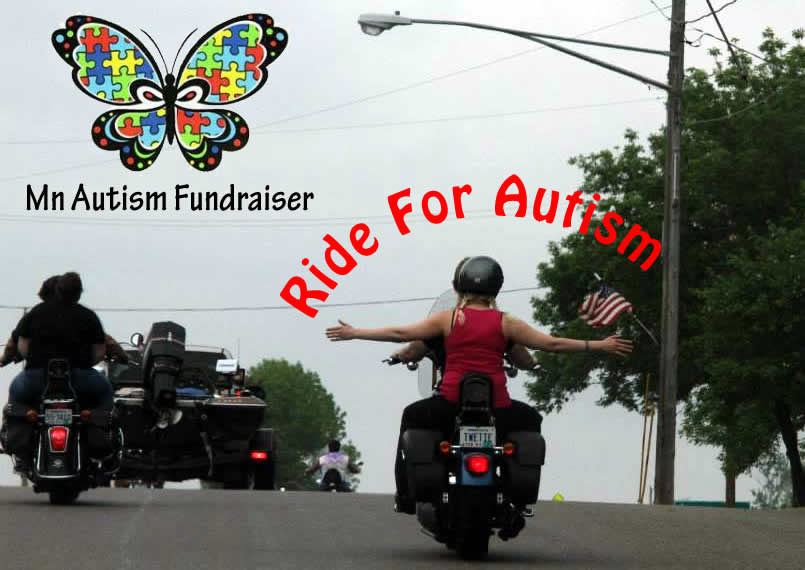 RIDE-FOR-Autism